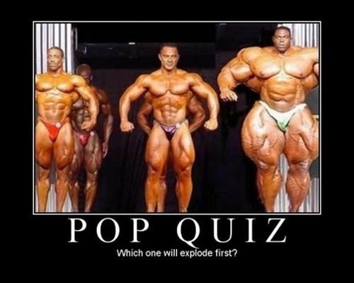 explode wtf pop quiz funny - 7806660096