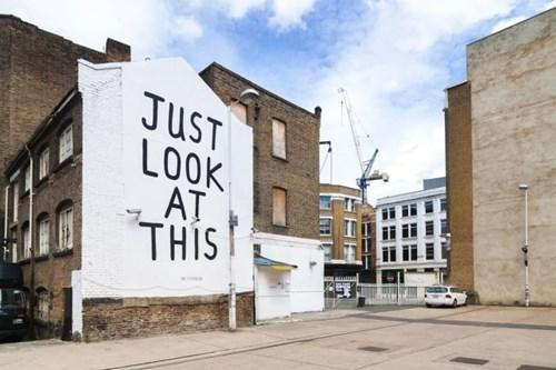Street Art graffiti hacked irl funny - 7806772224