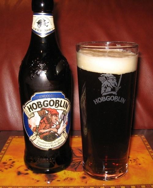 beer wtf Hobgoblin funny - 7807065856