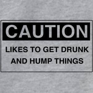 caution drunk funny warming label after 12 g rated - 7807084032