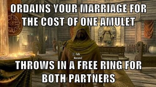 amulets good guy Skyrim - 7807189248