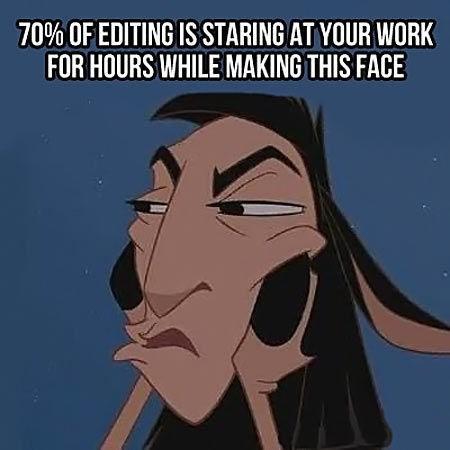 work editing - 7807276288