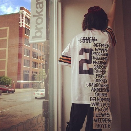 sports cleveland browns football americana - 7809191168