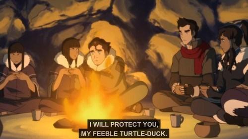 eska bolin cartoons Avatar korra - 7809507840