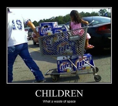 beer kids funny parents - 7809530368