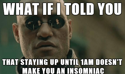 matrix morpheus advice animals Memes - 7809817856
