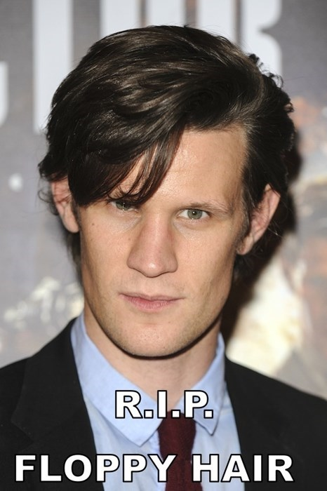 Matt Smith 11th Doctor doctor who - 7809874176