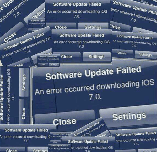 ios7 updates funny iphone