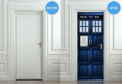 tardis nerdgasm doctor who funny - 7809881856