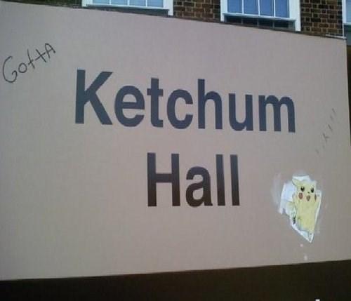 ash ketchum Pokémon school IRL - 7809888000