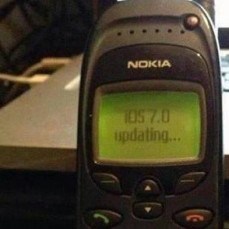 nokia ios7 apple - 7809896960