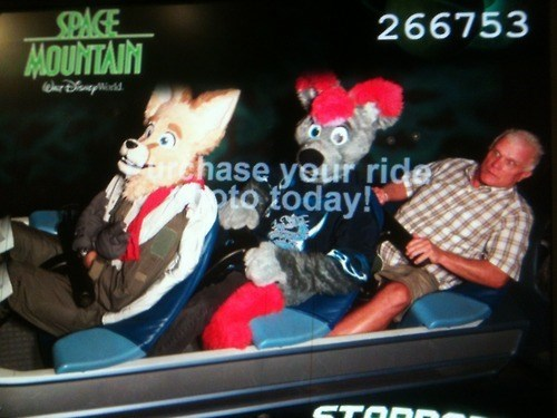 space moutain wtf furries funny - 7809914624