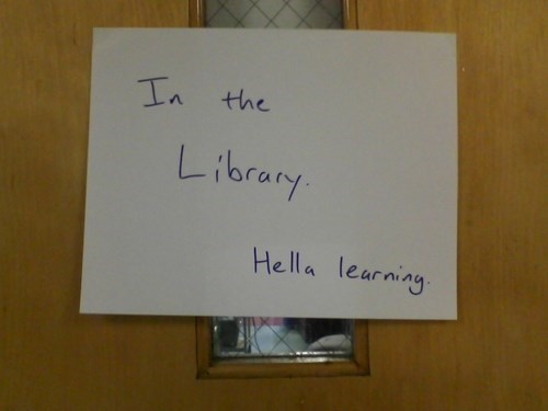 learning library funny - 7809977856