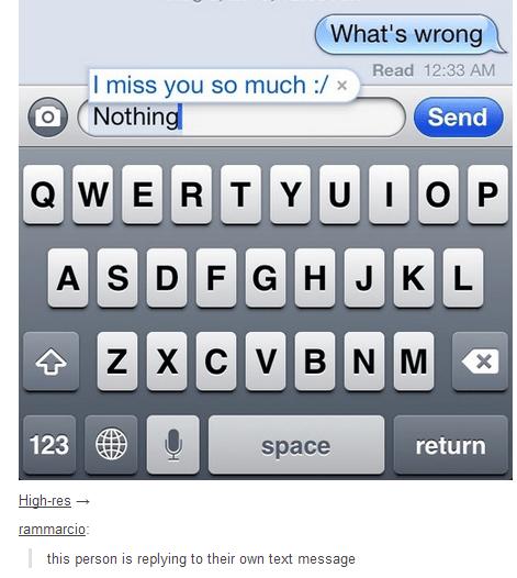 phones texting - 7810214144