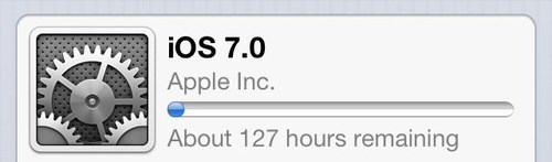 ios7 127 Hours AutocoWrecks