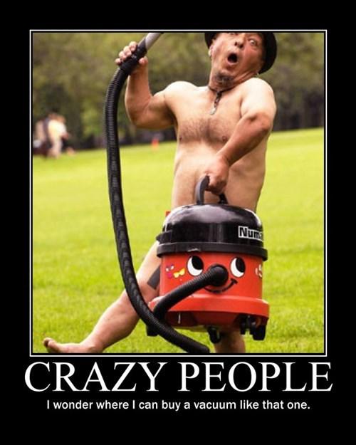 crazy wtf funny vacuum - 7813059328
