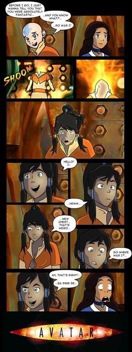 crossover Fan Art doctor who cartoons Avatar - 7813067776