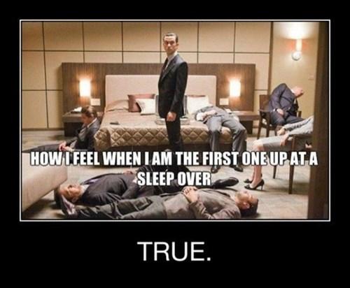 Inception sleep over awake funny - 7813126656