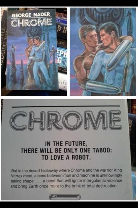 wtf robots love funny vintage - 7813260032