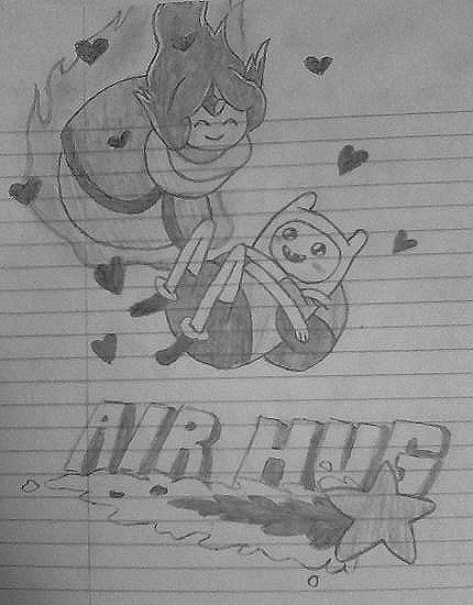 Fan Art cartoons adventure time - 7815434240