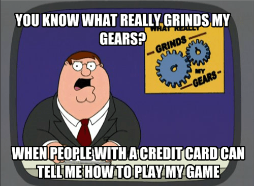 you know what grinds my gears Memes Battlefield 3 money - 7815995392