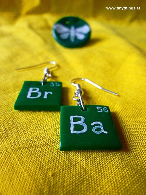 breaking bad Jewelry - 7816447488