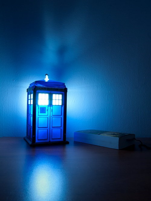 tardis for sale doctor who - 7816698368