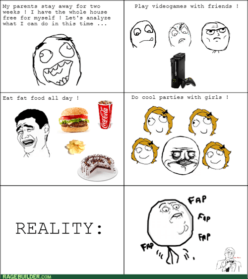 expectation vs. reality fapping - 7816736256