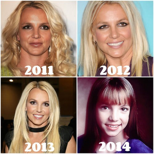 age benjamin button britney spears - 7817607168
