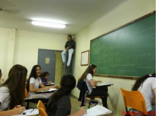 tests teacher cheating funny g rated School of FAIL - 7817627392