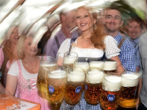beer blur octoberfest funny - 7817723904