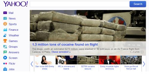 coke,news headlines,yahoo,headlines