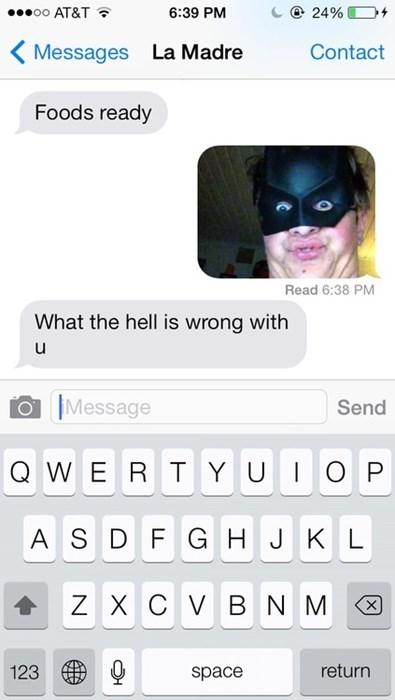 batman texting - 7818016512