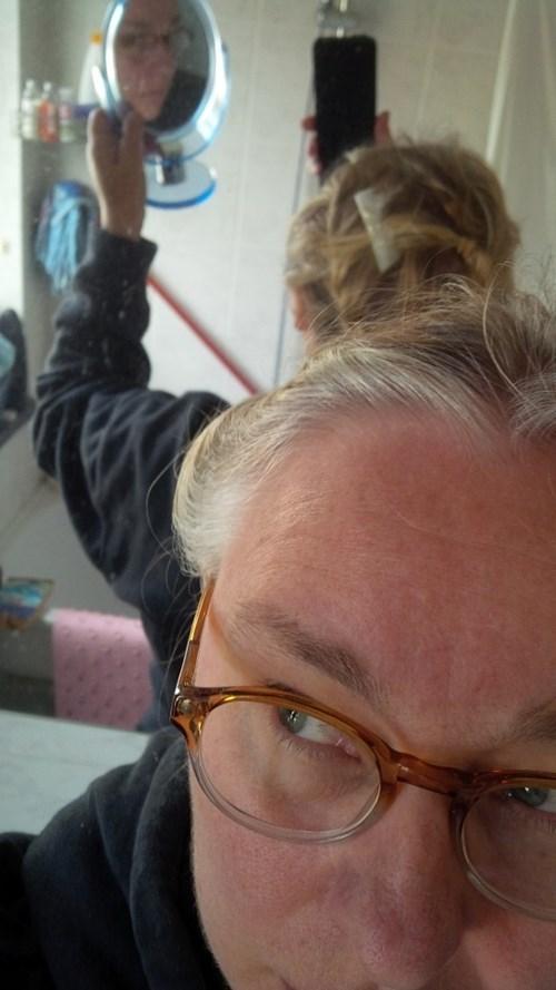 photobomb mirrors meta selfie funny - 7818690304