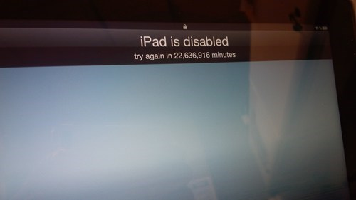 security locked ipad - 7819104768