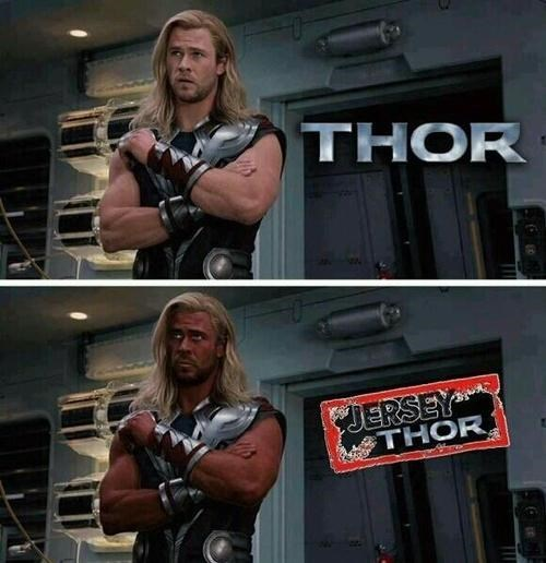Thor jersey shore tan - 7819291648
