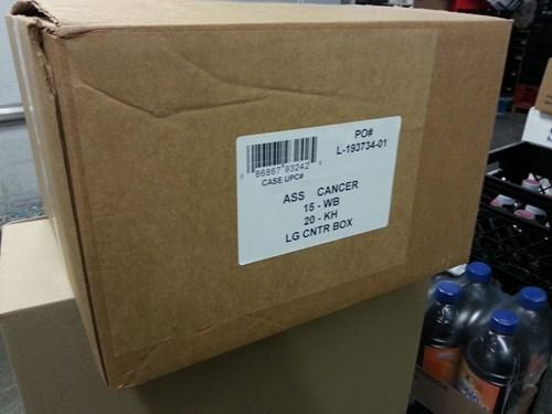 packages ass cancer cancer