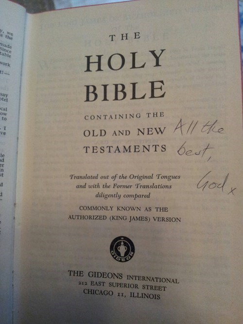 god the bible jesus christ autographs - 7819384832