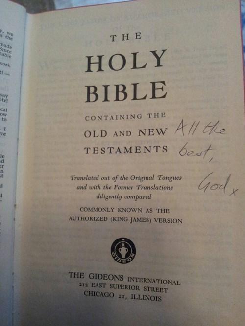 god the bible jesus christ autographs - 7819384832