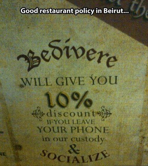 phones restaurants bedivere beirut monday thru friday g rated - 7819406336