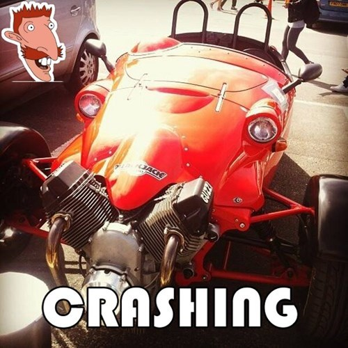 puns cars The Wild Thornberrys cartoons smashing - 7819640064