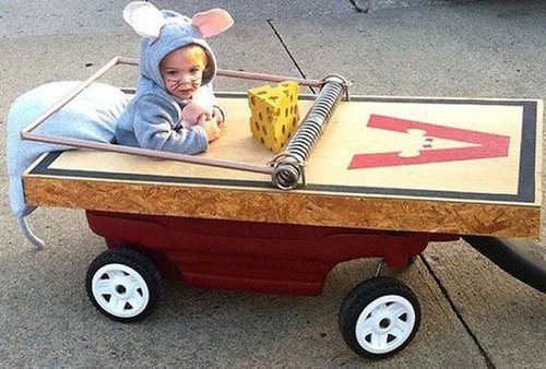 costume halloween parenting mouse - 7819663360