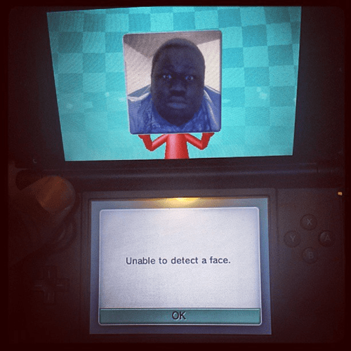 nintendo 3ds gamers problems - 7819693568