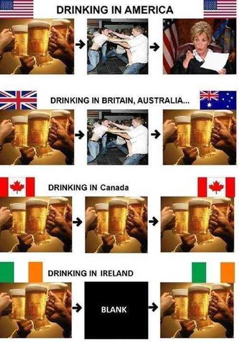 Canada,britain,Ireland,america,funny,after 12,g rated