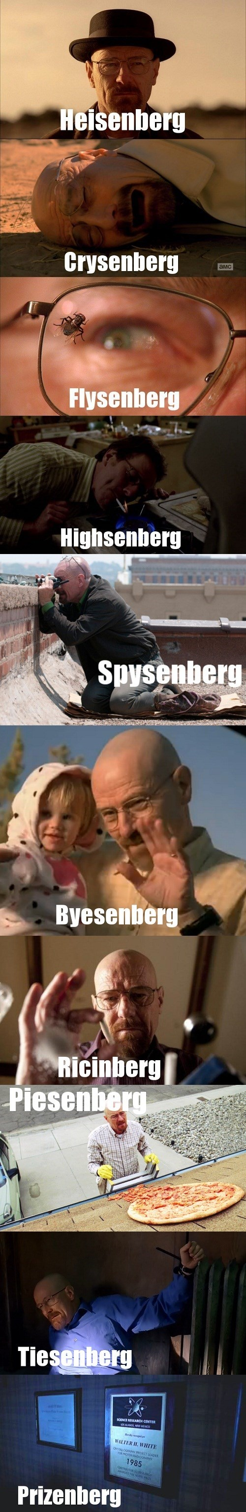 breaking bad heisenberg tv shows - 7819746304