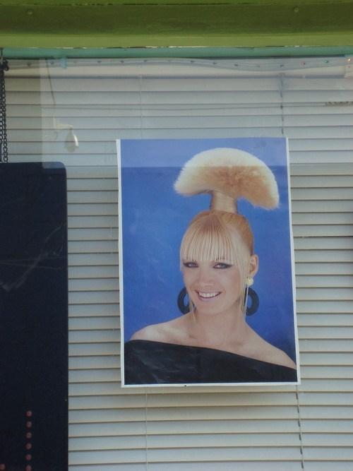 hair fashion hairstyle - 7819786240