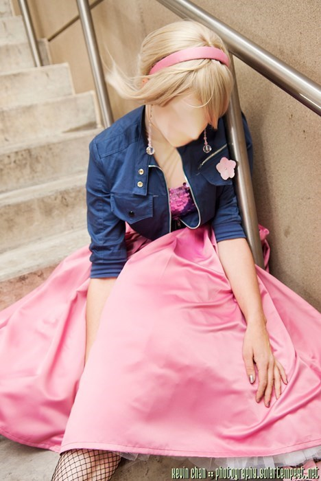 cosplay rose tyler doctor who - 7819834880