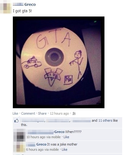 GTA V,parenting,Grand Theft Auto