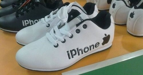 shoes engrish knockoff funny iphone - 7819918080