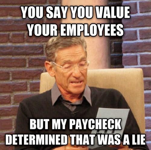 work Memes employees maury - 7819991552